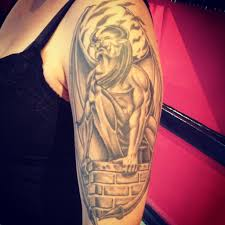 arm u201cshow me a man with a tattoo and i u0027ll show you a man with an