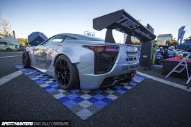 lexus lfa liberty walk imamura shows off his lexus lfa set for d1gp page 2 clublexus