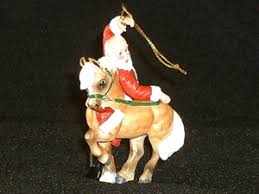 breyer ornaments breyer models as ornaments