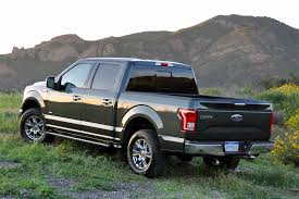 Ford F150 Truck 2015 - 2015 ford f 150 xlt supercrew review autoweb
