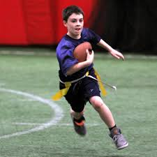 Flag Football Equipment Youth Flag Football League Long Island Indoor Sports Facility