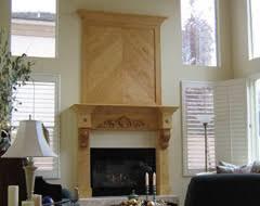 Custom Fireplace Surrounds by Fireplace Mantels U0026 Surrounds Las Vegas Nevada