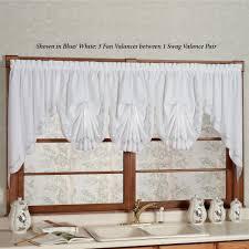 Dining Room Window Treatment Ideas Kitchen Makeovers Dining Room Valance Curtains Kitchen Window