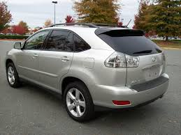 lexus rx 2003 lexus rx 330 pictures posters news and videos on your pursuit