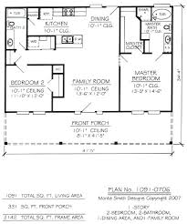 2 bedroom 2 bath house plans 2 bed 1 bath house plans taihaosou com