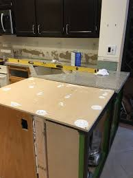 caribbean granite top kitchen work bench everyday country