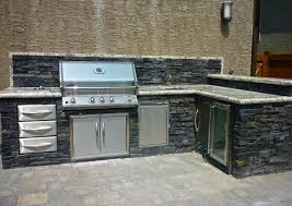 Viking Kitchen Cabinets Beautiful Viking Outdoor Kitchen Also Cabinets Ideas Pictures