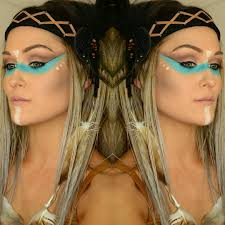 native indian make up google search makeup pinterest