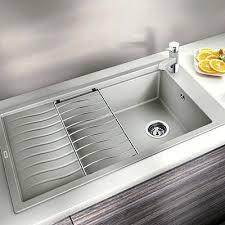 vasque de cuisine evier de cuisine a poser vasque en x cm lavabo lzzyco evier de