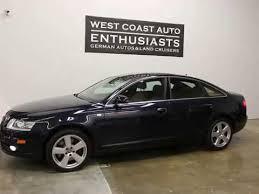 2008 audi a6 4 2 review 2008 audi a6 4 2l quattro sedan