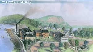eli whitney and interchangeable parts definition u0026 history