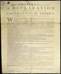 thanksgiving proclamation 1789 documents that changed the world the declaration of