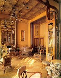 Best Art Nouveau FurnitureInteriors Images On Pinterest Art - Art nouveau bedroom furniture
