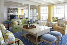 Light Blue Rooms We End With An Aqua Space That Boasts A Light Blue Ikat Meets Wood