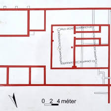 cobo hall floor plan roman villa floor plan fresh plano de la parte ancient layout inside