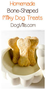 easy homemade bone shaped dog biscuits for halloween u0026 beyond