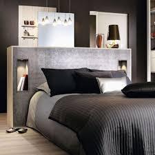 lit chambre adulte plan de interieur maison contemporaine moderne pour lit chambre