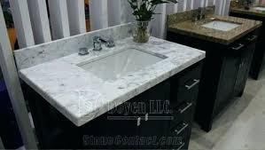 Bathroom Vanity Granite Countertop Granite Countertops For Bathroom Vanities Black Granite For