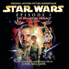 Seeking Episode 1 Soundtrack Wars Episode 1 The Phantom Menace Co Uk