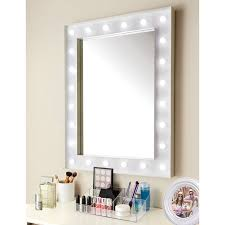 full length mirror with light bulbs nice light bulb mirror imposing design 1000 ideas about mirror with