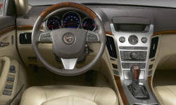 cadillac cts mileage 2011 cadillac cts mpg fuel economy data at truedelta