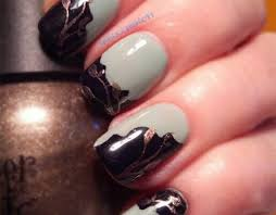nice design for nails how you can do it at home pictures