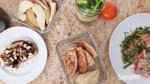 Mediterranean Style Diet Menu How To Eat Mediterranean For A Day Eatingwell