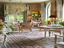 french country kitchen flooring video and photos