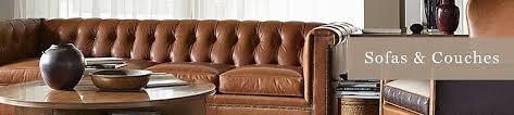 Sofas  Couches Hickory Chair Furniture Co - Hickory leather sofa