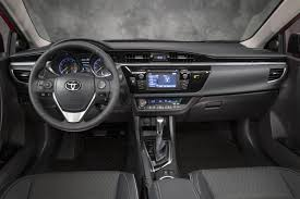 2013 toyota corolla reviews and 2014 toyota corolla revealed the truth about cars
