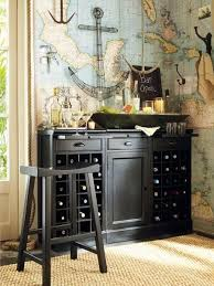 nautical decorating ideas home 30 beautiful home bar designs furniture and decorating ideas