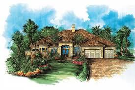 Mediterranean House Plans With Photos Mediterranean House Plans Florida Home Design Bermuda 9536