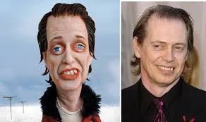 Steve Buscemi Eyes Meme - arm with steve buscemi eyes broadsheet ie