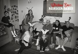 life design and the pursuit of craftiness reindeer games on