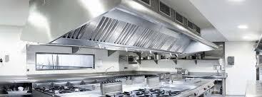 nettoyage cuisine professionnelle nettoyage et dégraissage restauration tunisie