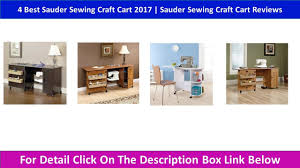 4 best sewing cabinets and storage 2017 sewing cabinets and