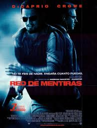 Red de mentiras (2008) [Latino]