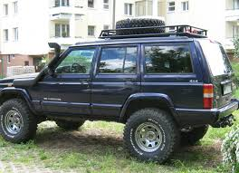 2001 jeep fuel economy jeep i xj technical specifications and fuel economy