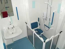 Disabled Bathroom Designwmv YouTube - Bathroom designs for handicapped