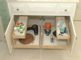Sink Storage Bathroom Diy Bathroom Sink Storage Home Improvement 2017
