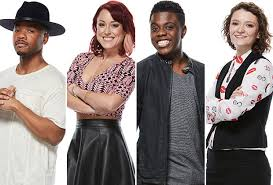 12 Blinds The Voice U0027 Countdown Ranking The Best Blind Auditions Of Season