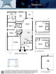 dr horton floor plan sebring georgian turtle creek saint cloud florida d r horton