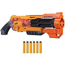 Amazon Nerf Doomlands 2169 Vagabond Blaster Toys & Games