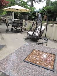Fire Pit Crystals by Del Mar Bar Height Gas Propane Fire Pit Table Fire Pits Propane