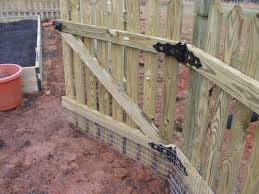 how to add soil amendments and critter fencing how tos diy