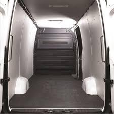 nissan work van interior van liners van liner kits from adrian steel and penda inlad