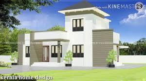 brautiful small budget home designs veed kerala home design youtube