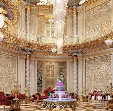 House Design From Katrina Antonovich - Arabic home design