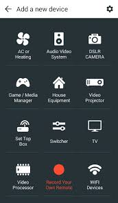 apps for android turn your android phone into a universal remote with these