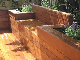 Deck In The Backyard Images About Fence Ideas In The Backyard On Pinterest Cedar And